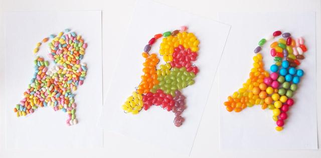 snoepjes Nederland