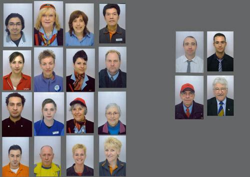 medewerkers station Eindhoven